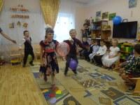 Наши дети попрощались с детским садом